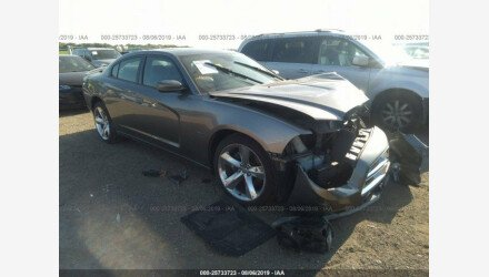 2011 Dodge Charger R/T for sale 101224458