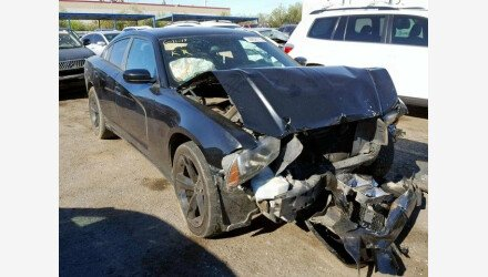 2011 Dodge Charger for sale 101225049