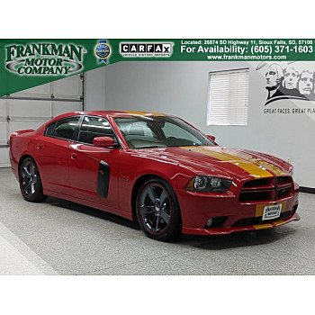 2011 Dodge Charger R/T for sale 101226525