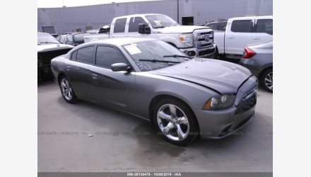 2011 Dodge Charger for sale 101232157