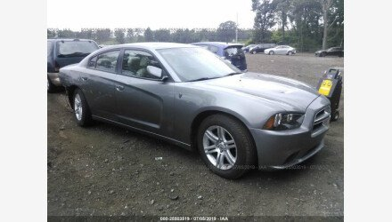 2011 Dodge Charger for sale 101234864
