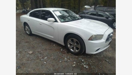 2011 Dodge Charger for sale 101234866