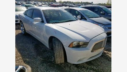2011 Dodge Charger for sale 101238627