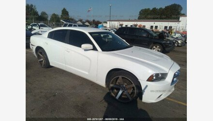 2011 Dodge Charger for sale 101239119