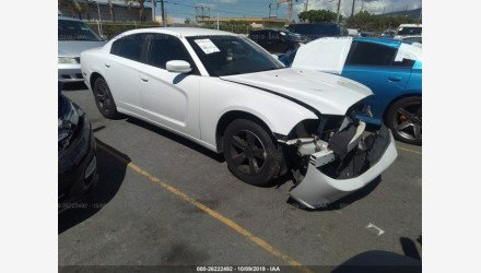 2011 Dodge Charger for sale 101247631
