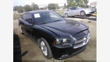 2011 Dodge Charger R/T for sale 101250044