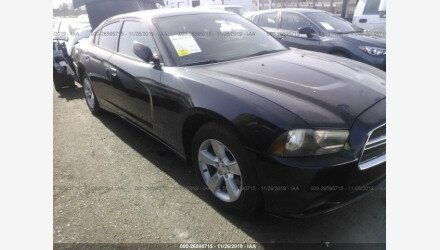 2011 Dodge Charger for sale 101252733