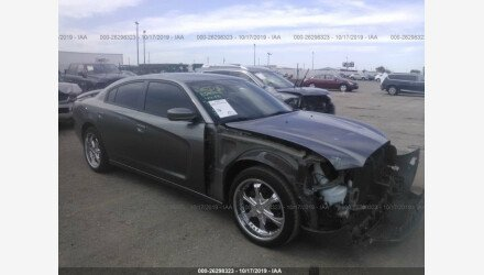 2011 Dodge Charger for sale 101252806