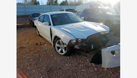 2011 Dodge Charger for sale 101253215