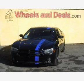 2011 Dodge Charger R/T for sale 101256019