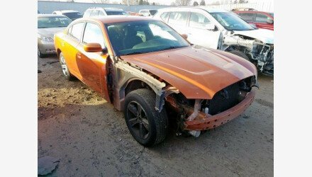 2011 Dodge Charger for sale 101262853