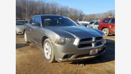 2011 Dodge Charger for sale 101272044