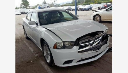 2011 Dodge Charger for sale 101284058