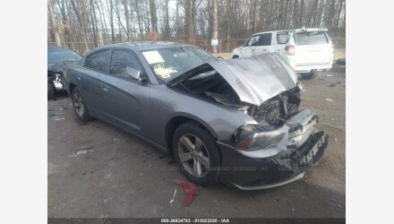 2011 Dodge Charger for sale 101284323