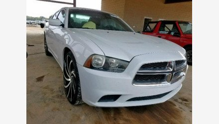 2011 Dodge Charger for sale 101284686