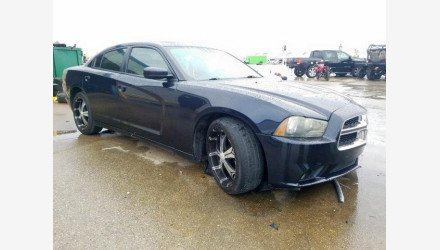 2011 Dodge Charger for sale 101284812