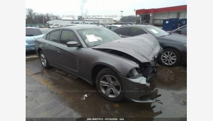 2011 Dodge Charger for sale 101285631