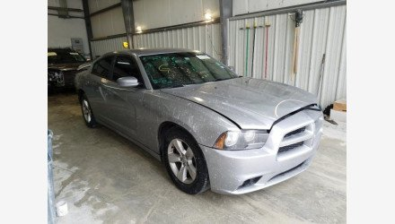 2011 Dodge Charger for sale 101286511