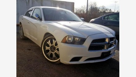 2011 Dodge Charger for sale 101287117