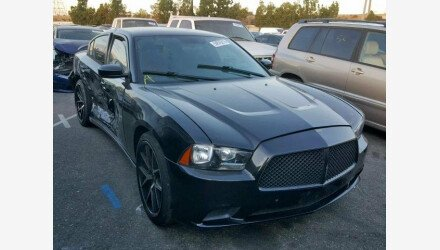2011 Dodge Charger for sale 101287881