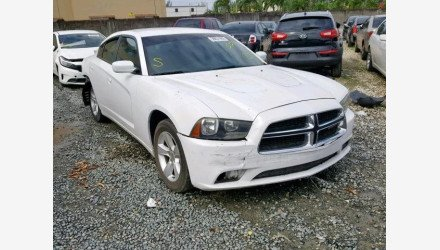 2011 Dodge Charger for sale 101288475