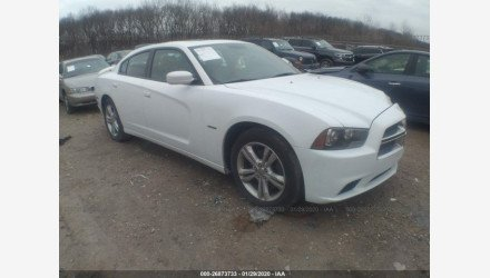 2011 Dodge Charger R/T AWD for sale 101289184