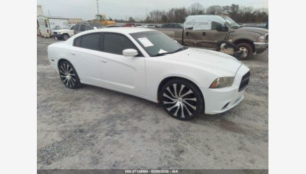 2011 Dodge Charger for sale 101289701