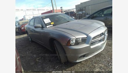 2011 Dodge Charger for sale 101289703
