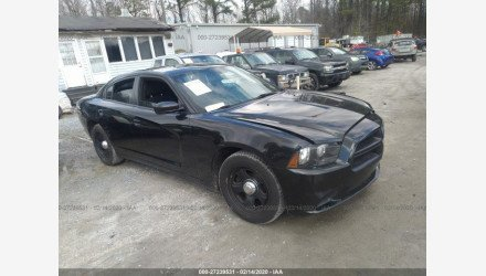 2011 Dodge Charger for sale 101289899