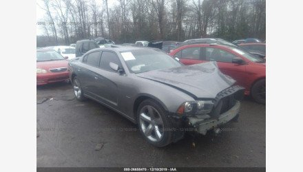 2011 Dodge Charger R/T for sale 101289907
