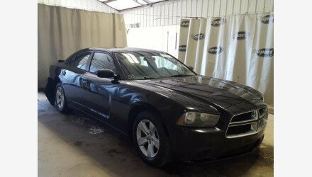 2011 Dodge Charger for sale 101291211