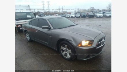 2011 Dodge Charger for sale 101291305