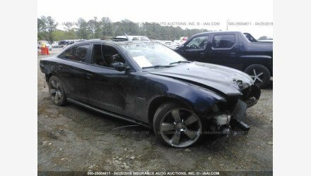 2011 Dodge Charger R/T for sale 101291964