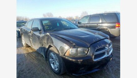 2011 Dodge Charger for sale 101304726