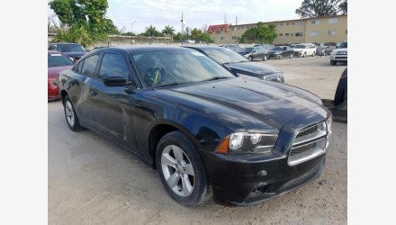 2011 Dodge Charger for sale 101307002