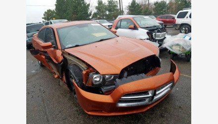 2011 Dodge Charger for sale 101307870