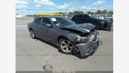 2011 Dodge Charger for sale 101308670