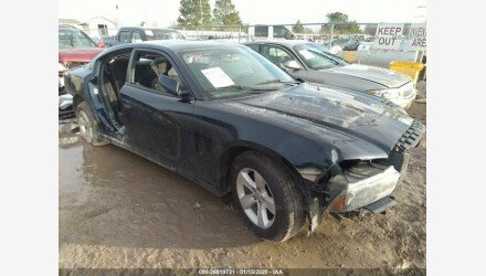 2011 Dodge Charger for sale 101308684
