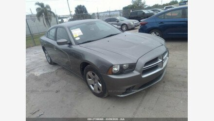 2011 Dodge Charger for sale 101308735
