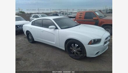 2011 Dodge Charger for sale 101309186