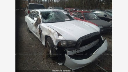 2011 Dodge Charger for sale 101309187