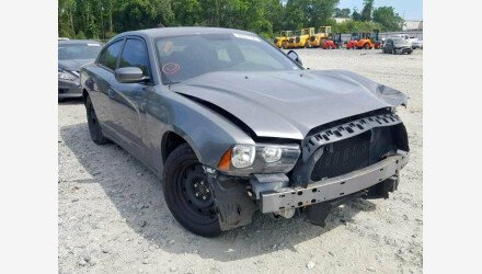 2011 Dodge Charger for sale 101309368