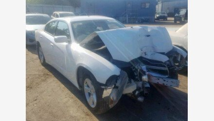 2011 Dodge Charger for sale 101309827