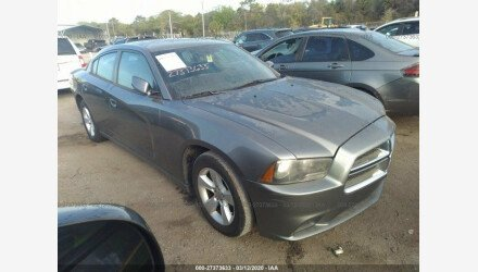 2011 Dodge Charger for sale 101323292