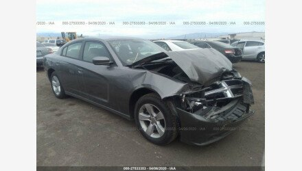 2011 Dodge Charger for sale 101324876