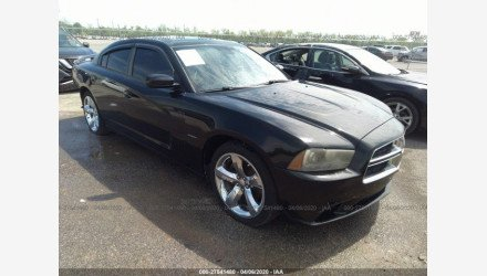 2011 Dodge Charger R/T for sale 101325000