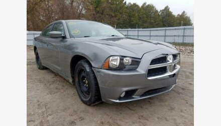 2011 Dodge Charger for sale 101329976