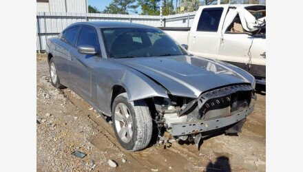 2011 Dodge Charger for sale 101330545