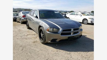 2011 Dodge Charger for sale 101331718
