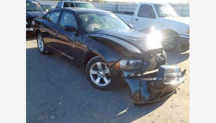 2011 Dodge Charger for sale 101334264